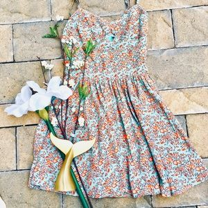 Urban Outfitters Lucca couture sundress